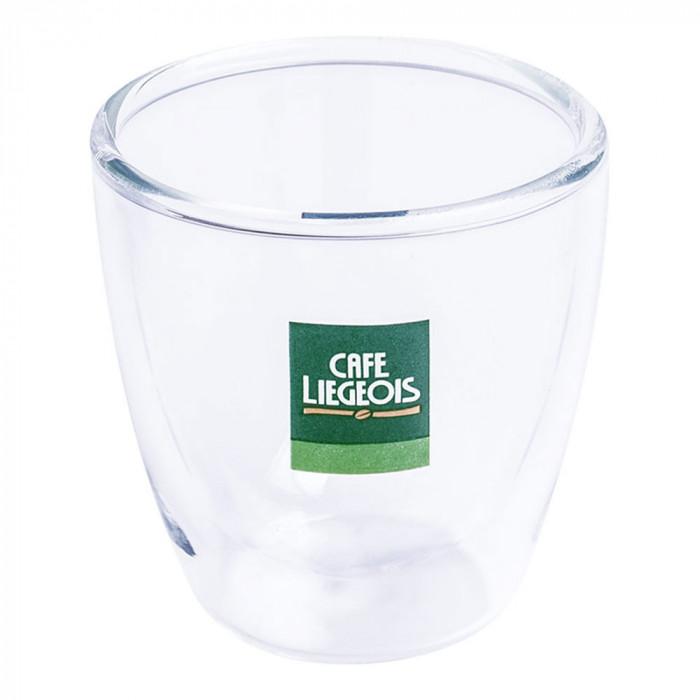 """Espresso puodelis """"Café Liégeois"""", 80 ml"""