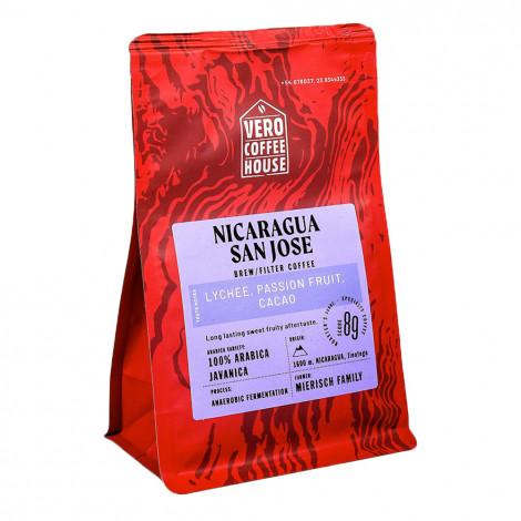 "Gemahlener Kaffee Vero Coffee House ,,Nicaragua San Jose"", 200 g"
