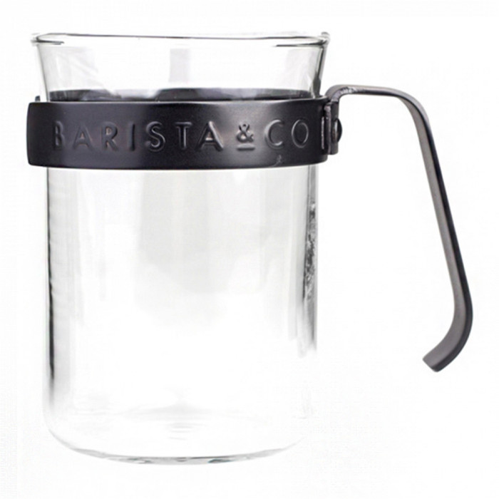 Metal framed cups Barista & Co, 2 pcs.