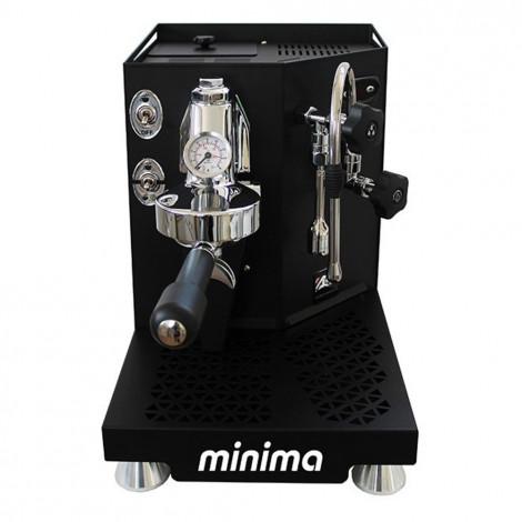 """Kohvimasin ACS """"Minima Dual Boiler Black"""""""