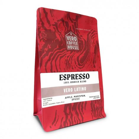 "Maltā kafija  Vero Coffee House ""Vero Latino"", 200 g"