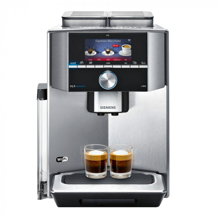 "Coffee machine Siemens ""TI909701HC"""