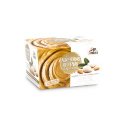 """Mandeļu cepumi ar mandeļu krēma pildījumu """"San Andres"""", 200 g"""
