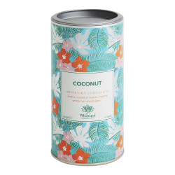 """Kuum šokolaad Whittard of Chelsea """"Limited Edition Coconut White"""", 350 g"""