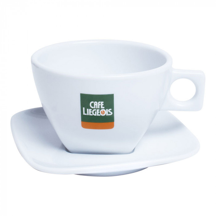 Cappuccino cup Café Liégeois, 300 ml