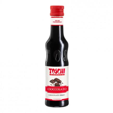 "Syrup Toschi ""Chocolate"", 250 ml"