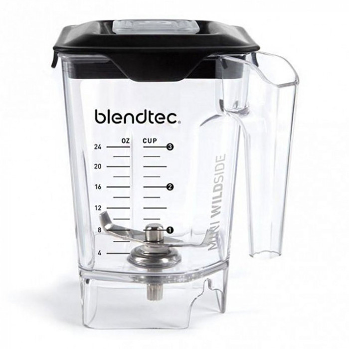 "Blender Blendtec jar ""Mini WildSide"""