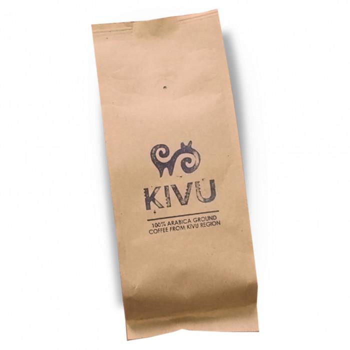 "Kawa mielona ""Kivu"", 250 g"