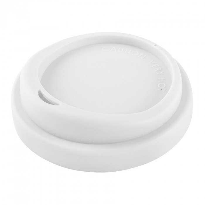 "Silicone lid Kahla ""Five Senses 2Go White"""