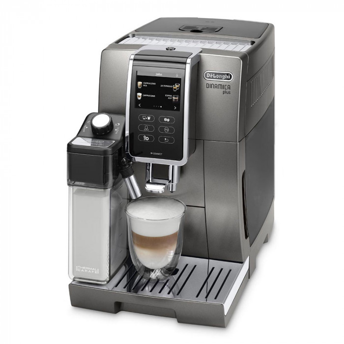 "Coffee Machine De'Longhi ""Dinamica Plus ECAM 370.95.T"""