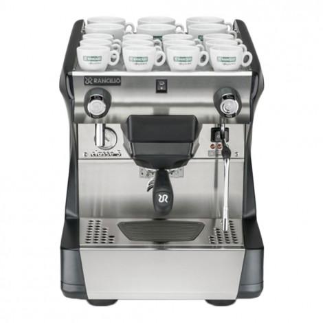 """Ekspres do kawy Rancilio """"CLASSE 5 S-Tank"""", 1-grupowy"""