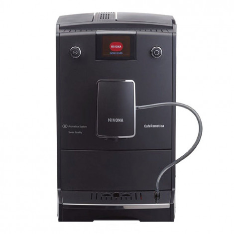 """Kavos aparatas Nivona """"CafeRomatica 758"""""""