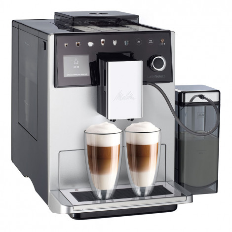 "Kahvikone Melitta ""F63/0-201 LatteSelect"""
