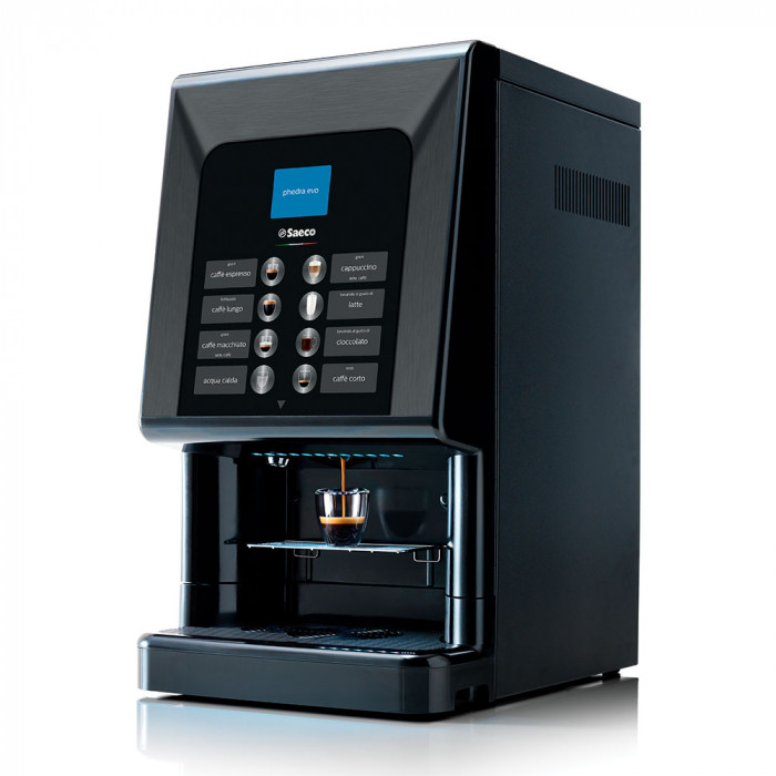 "Mini-vendingowy ekspres Saeco ""Phedra EVO Espresso"""