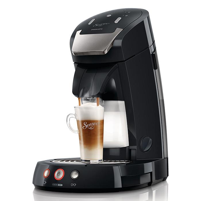 "Kavos aparatas Saeco Senseo ""Latte Select HD7854/60"""