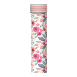 "Thermobecher Asobu ""Skinny Mini Floral"", 230 ml"