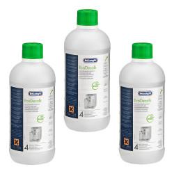 """Descaling liquid De'Longhi """"EcoDecalk"""", 3 units"""