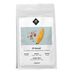 """Kaffeebohnen 19 grams """"El Jacoté Espresso"""", 250 g"""