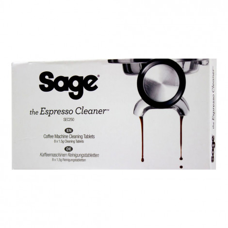 """Tīrīšanas tabletes Sage """"SEC250"""""""