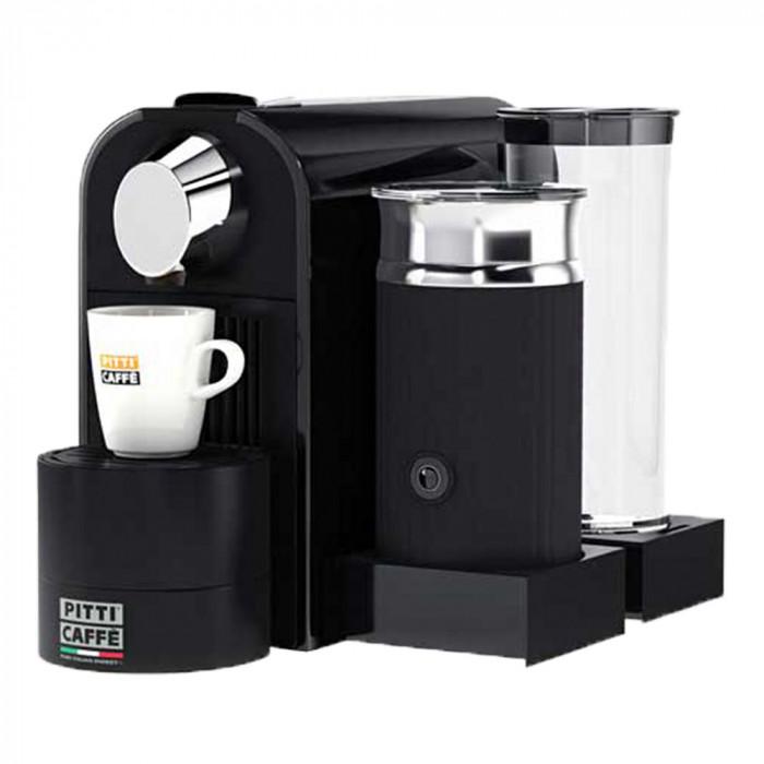 "Coffee machine Pitti Caffè ""Next Plus Black"""