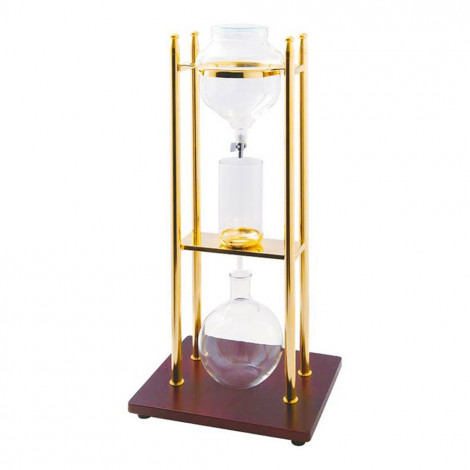 """Cold brew tower Kalita """"Gold S"""" (for 10 cups)"""