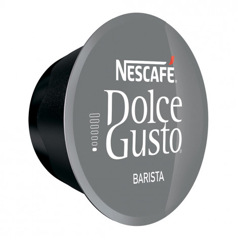 "Kafijas kapsulas NESCAFÉ Dolce Gusto ""Ristretto Barista"", 16 gab."