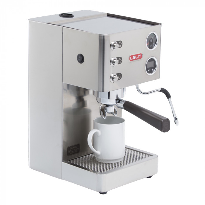 "Traditional coffee machine Lelit ""Grace PL81T"""