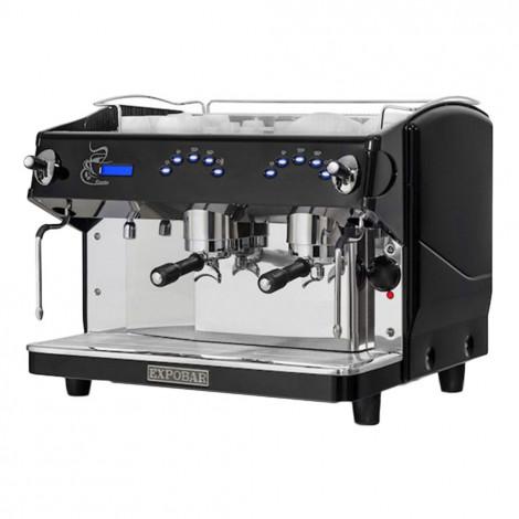 "Kafijas automāts Expobar ""Rosetta Multiboiler"", 2 grupas"