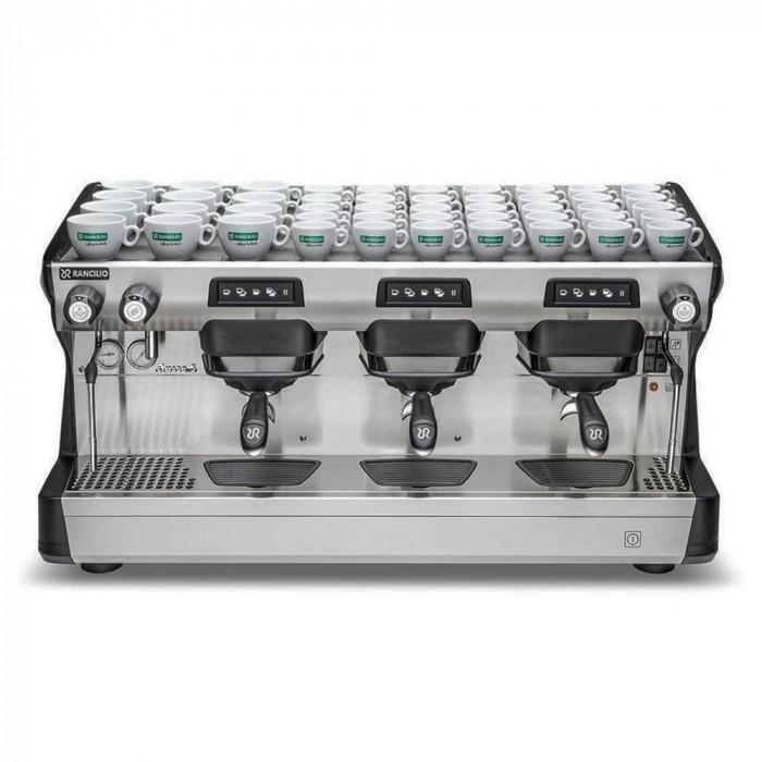 "Coffee machine Rancilio ""Classe 5 USB"" three groups"