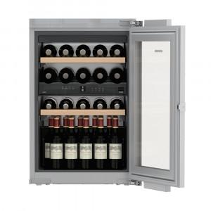 """Vyno šaldytuvas Liebherr """"EWTdf 1653"""""""