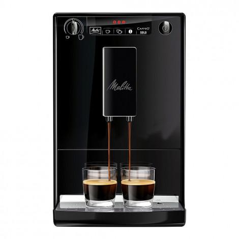 "Kaffeemaschine Melitta ""E950-222 Solo"""