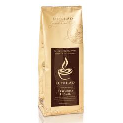 "Kaffeebohnen Supremo Kaffeerösterei ""TESOURO BRAZIL"", 1 kg"