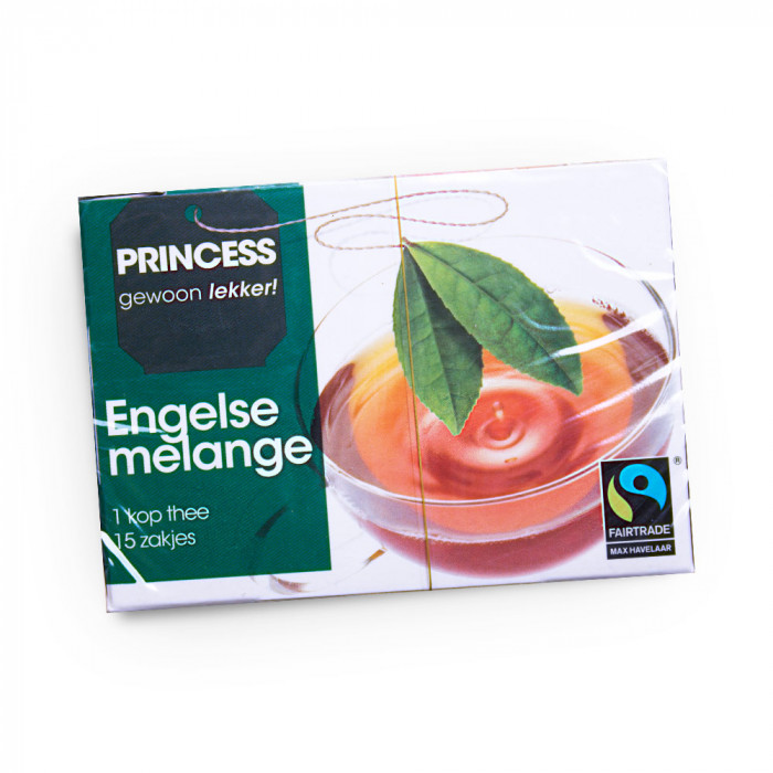 "Tee Princess ""English Blend"""