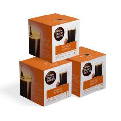 """Kaffeekapseln-Set NESCAFÉ Dolce Gusto """"Grande Intenso"""", 3 x 16 Stk."""