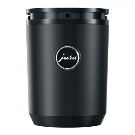 "Piena dzesētājs JURA ""Cool Control Black (2020)"", 0,6 l"