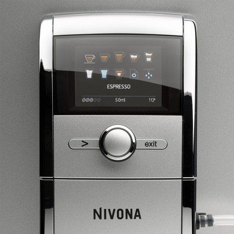 """Kafijas automāts Nivona """"NICR 842"""""""