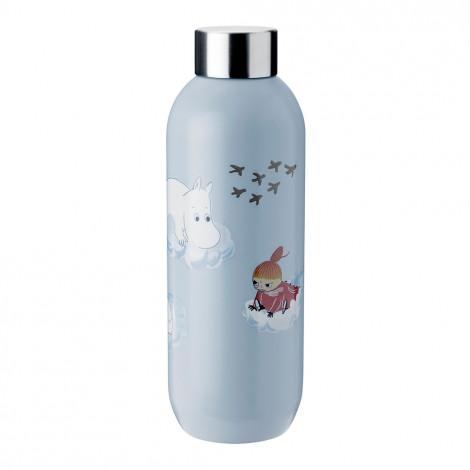 "Termo gertuvė Stelton ""Keep Cool Moomin Cloud"", 0,75 l"