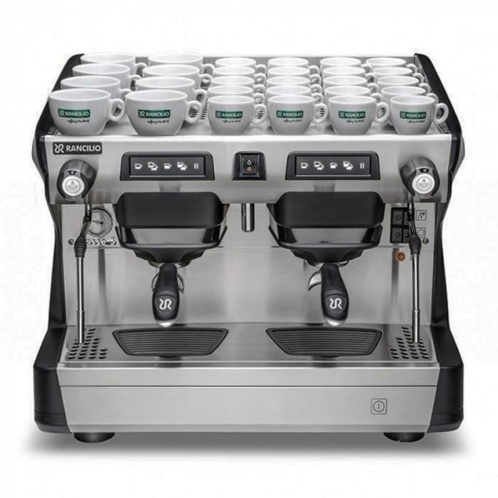 "Coffee machine Rancilio ""Classe 5 USB Compact"" two group"