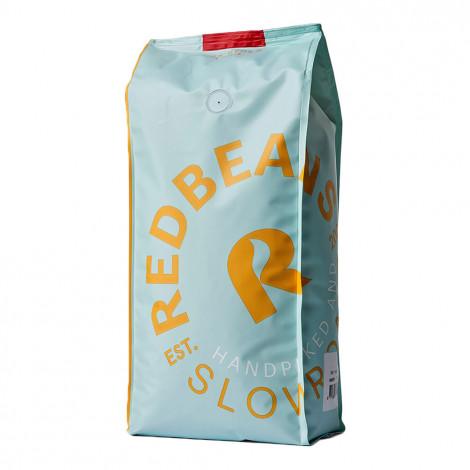 "Coffee beans Redbeans ""Bronze UTZ"", 1 kg"