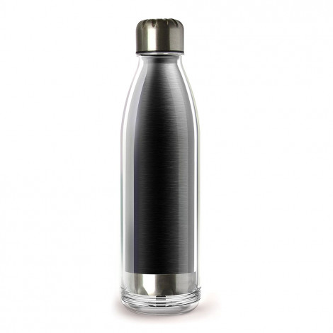 "Termospudel Asobu ""Viva La Vie Black"", 530 ml"