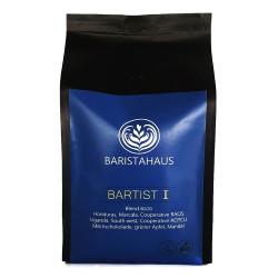 "Kaffeebohnen Baristahaus Kaffeerösterei ""Bartist II – Bio, Fair"", 500 g"