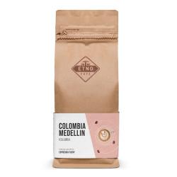 """Kawa ziarnista ETNO Cafe """"Colombia Medelline"""", 1 kg"""