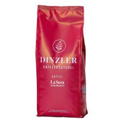 "Kaffeebohnen Dinzler Kaffeerösterei ""Kaffee La Sera entkoffeiniert"", 250 g"