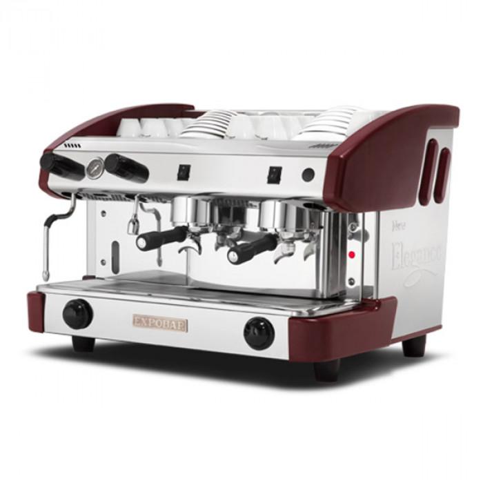 "Tradicinis Espresso aparatas EXPOBAR ""New Elegance"""