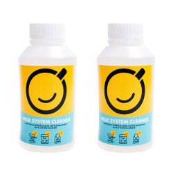 Universal milk system cleaner, 500 ml, 2 pcs.