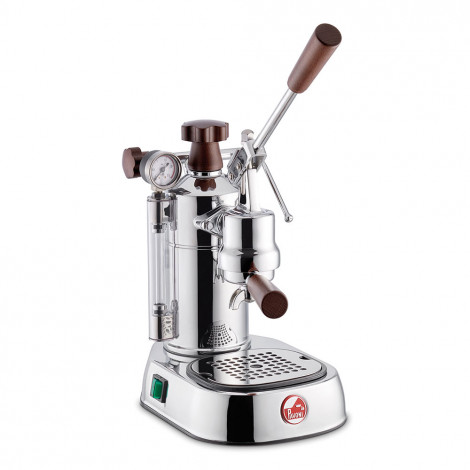 """Kavos aparatas La Pavoni """"Professional Lusso Wooden Handles"""""""