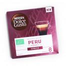 "Kafijas kapsulas NESCAFÉ Dolce Gusto ""Espresso Peru"", 12 gab."