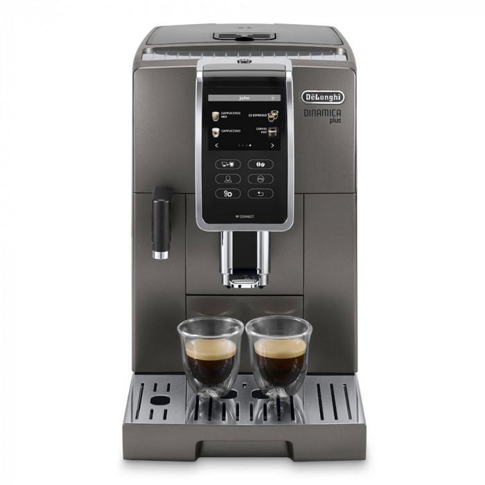 """Kafijas automāts De'Longhi """"Dinamica Plus ECAM 370.95.T"""""""