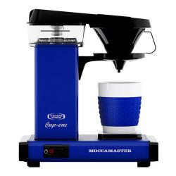 "Kahvinkeitin Moccamaster ""Cup-One Royal Blue"""