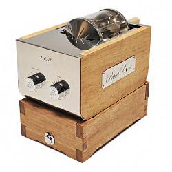 Ростер для обжарки кофе Jisam Trade «Bocaboca 250»